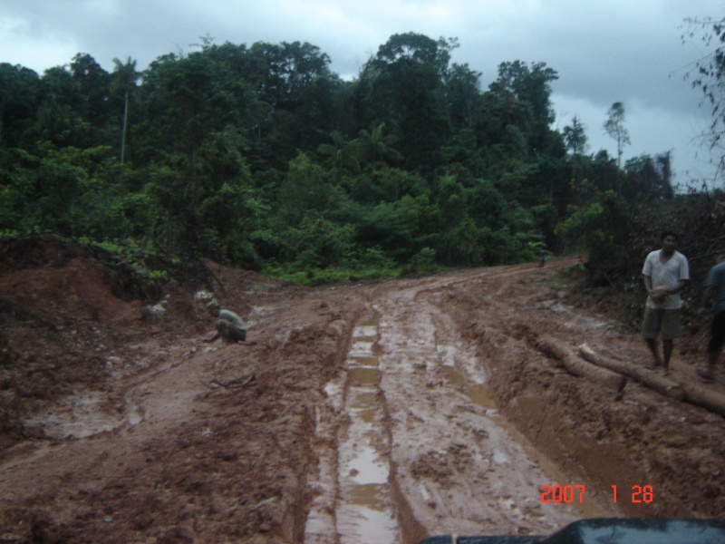 jalan lumpur