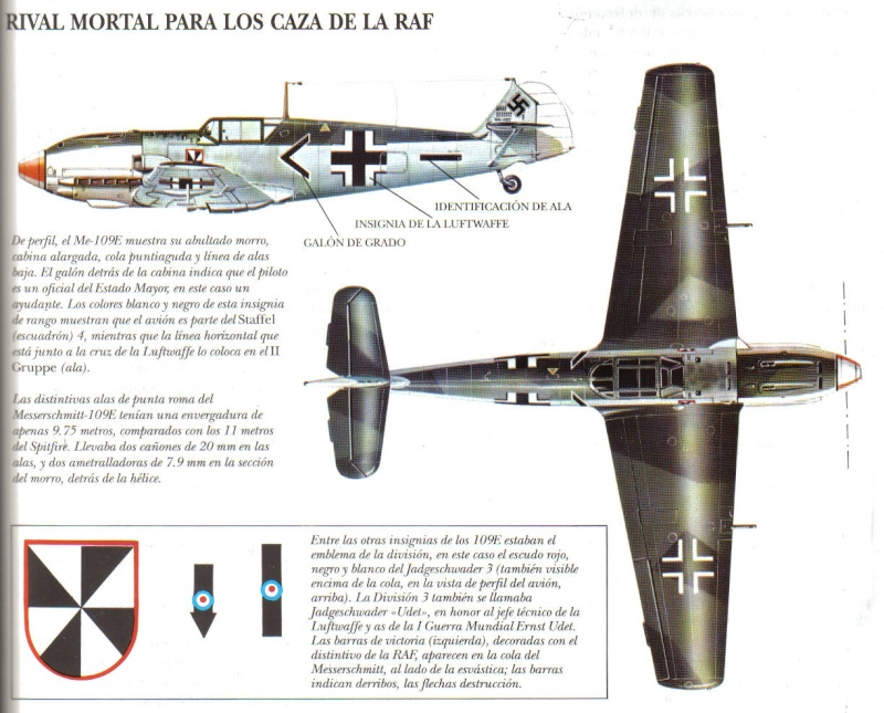 Me-Bf109E