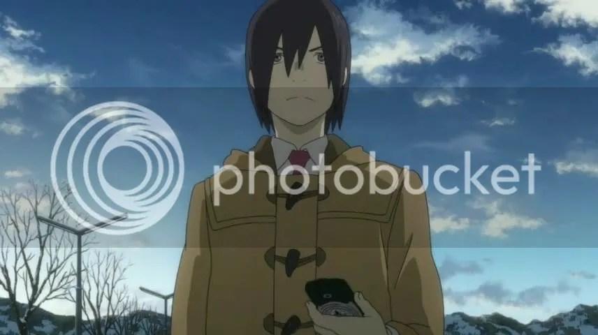 Number X - Yuuki Ryou