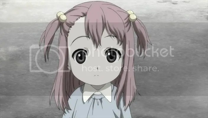 She looks cuter if she kept that hairstyle, dont you think?