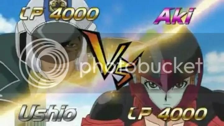 Aki VS Ushio! Speed World 2, set on! Izayoi Aki, acceleration!!