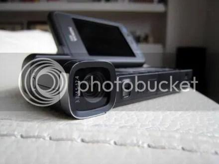 Nokia N93i Black edition