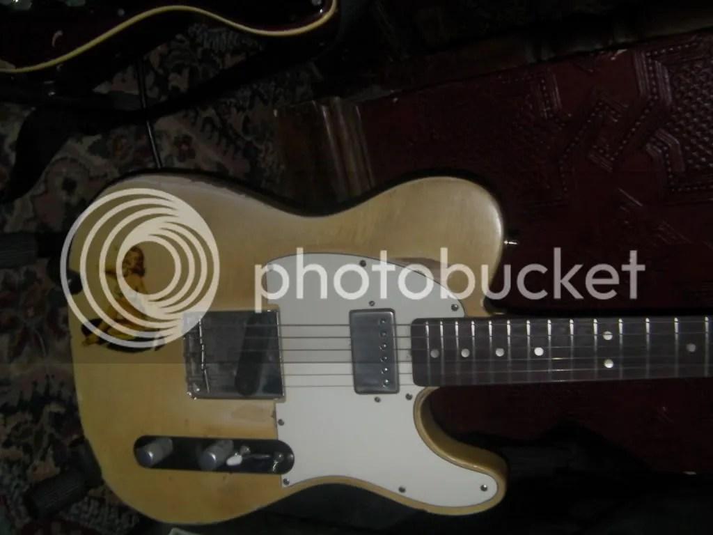Joanne Shaw Taylor's guitar setup | The Blues Show on BishopFM