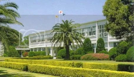 Jishukan Senior High School