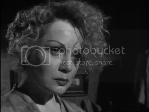 Multi-faceted - Jean Kent in The Woman in Question