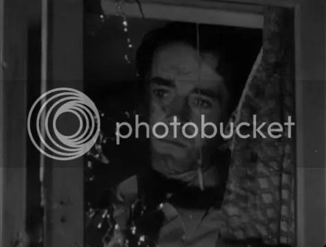 Broken glass and broken dreams - Henry Fonda