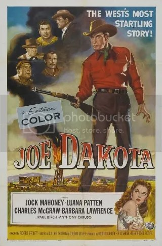 Joe Dakota (1/3)