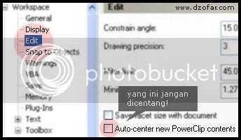 edit power clip