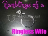 Ramblings Of A Ringless Wife