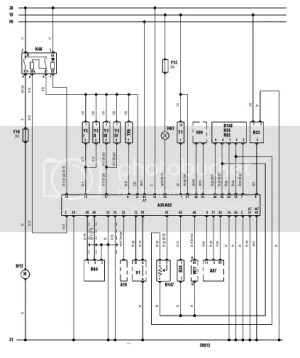 c20ne or 20seh wiring info