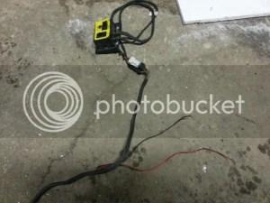 Wiring Help on SnoWay Plow | PlowSite