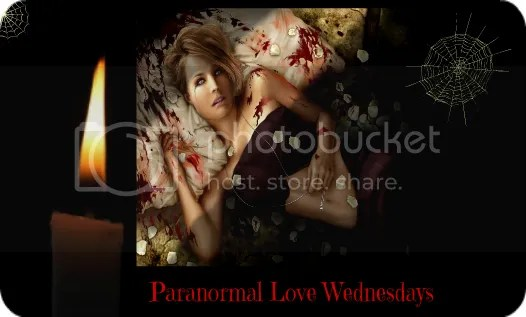 Paranormal Love Wednesday Icon