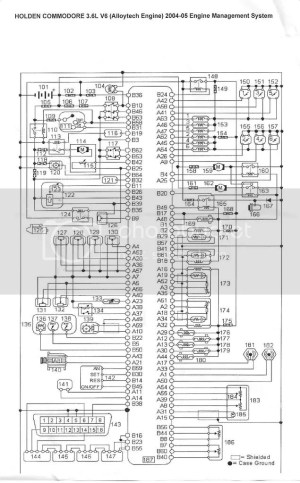 VZ Wiring Diagram HERE: | Just Commodores