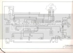 In search of a vacuum line diagram  460 Ford Forum