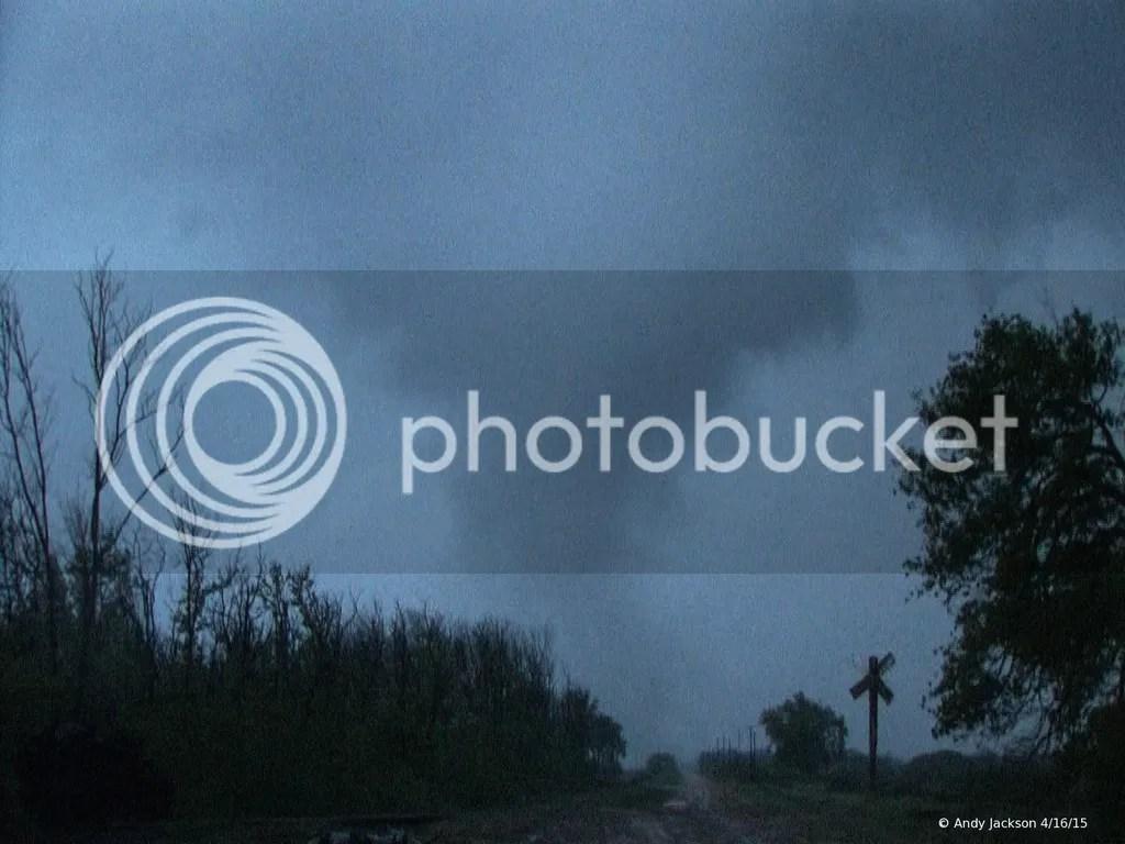 sayre tornado