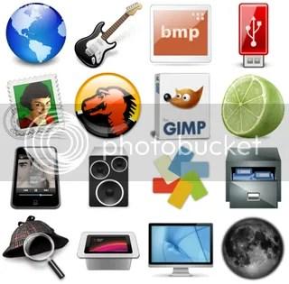 86801 1 Mashup 3.6   Ubuntu icons