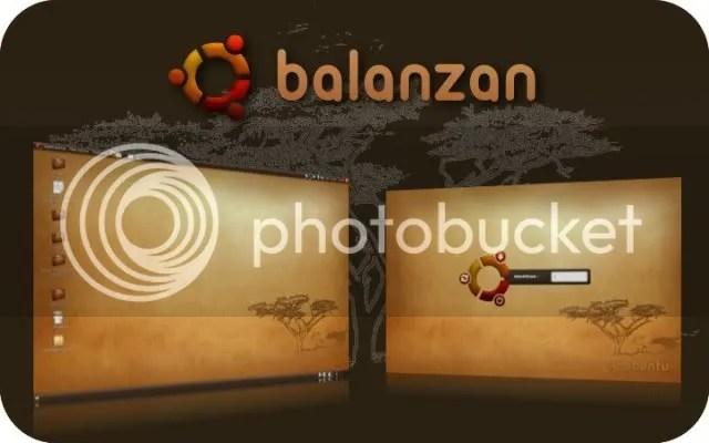 balanzan