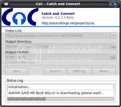 cac 1 CaC – Catch and Convert 0.2.2.0 beta