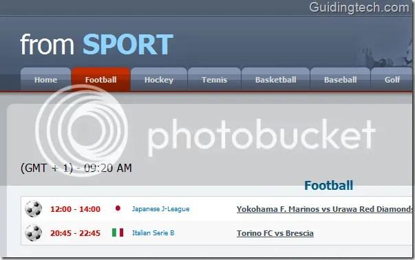 fromsport Los 10 mejores sitios para ver el mundial por internet