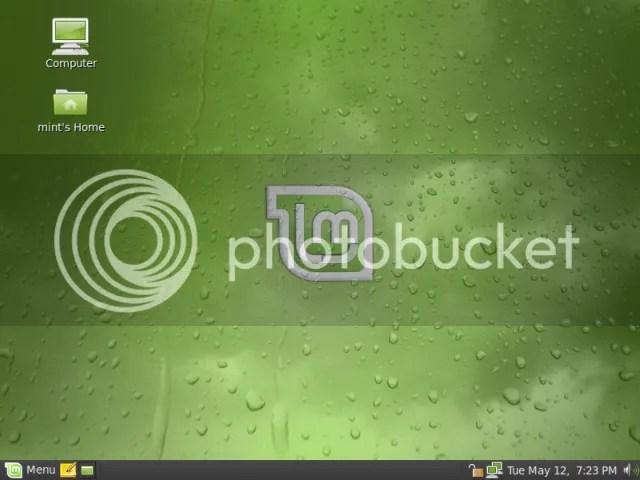 gloria Linux Mint 7 Gloria