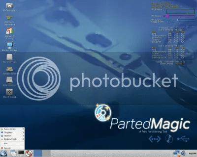 partedmagic jvbxckujv Parted Magic 5.8