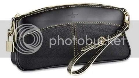 Louis Vuitton Suhali Clutch