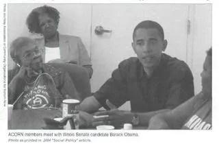 Obama & ACORN