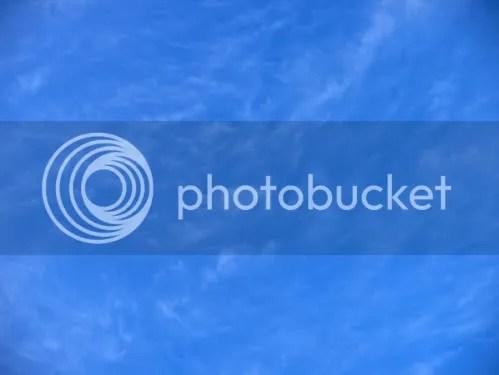 blue sky 19april2010