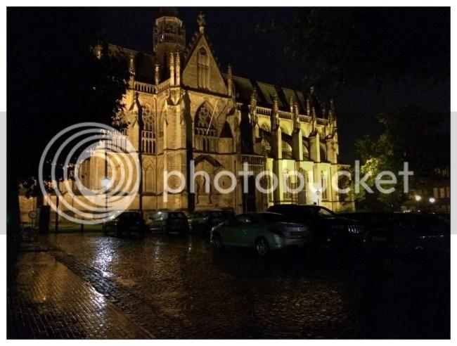 De Basiliek van Meerssen