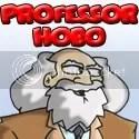 Professor Hobo Comic