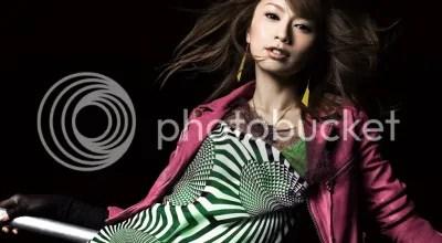 Ami Suzuki - Supreme Show