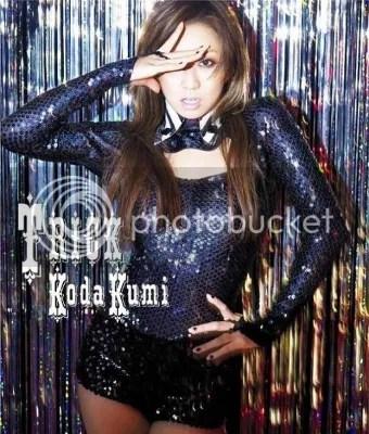 Koda Kumi - TRICK