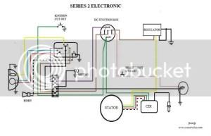 Lambretta Wiring Diagram  Somurich