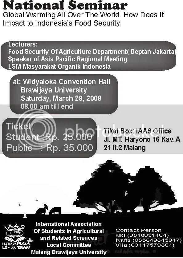 national seminar