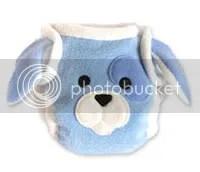 blue pup