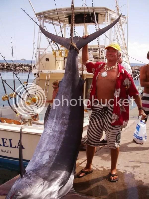 biggest catch