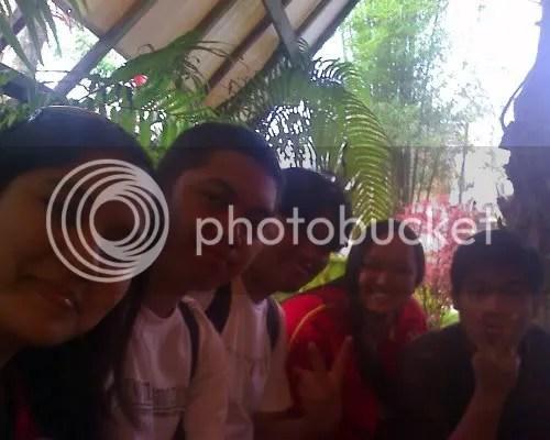 AA at Tagaytay