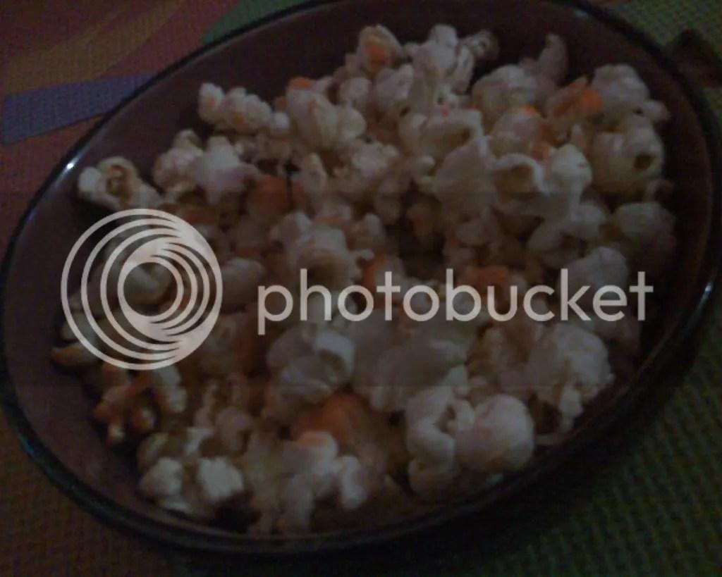 Joms Popcorn