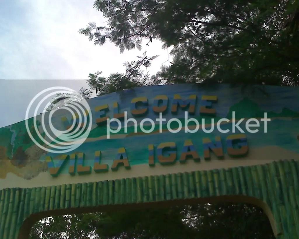Villa Igang