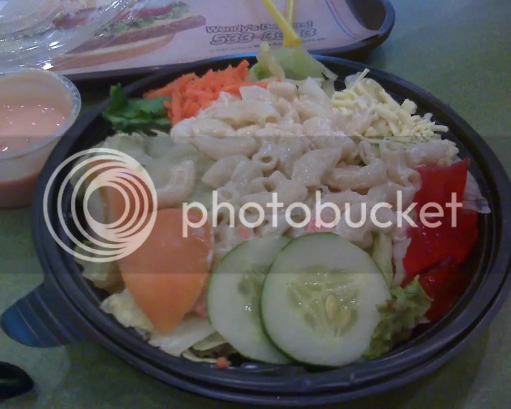 Big Macaroni Salad