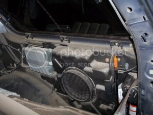 Hidden amp install: expedition  Ford Truck Enthusiasts Forums