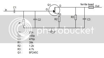 Diy Iphone Guitar Input Line Output