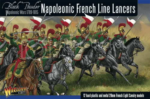 Napoleonics with helmets instead of big hats? Colour me slightly interested...