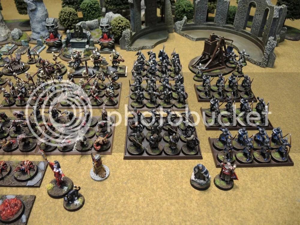 Gondor Army