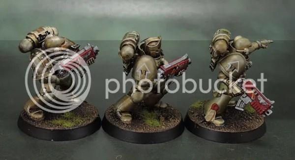 Minotaurs Space Marines, Forge World Minotaurs Shoulder Pad, Anvil Industry Spartan Head
