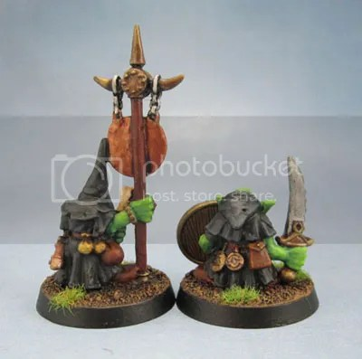 4th Edition Night Goblin Warhammer Oldhammer Night Goblins