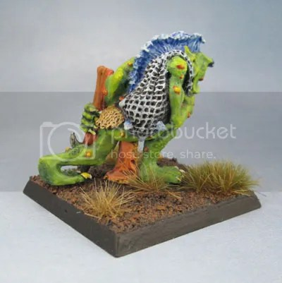 C20 Swamp Troll