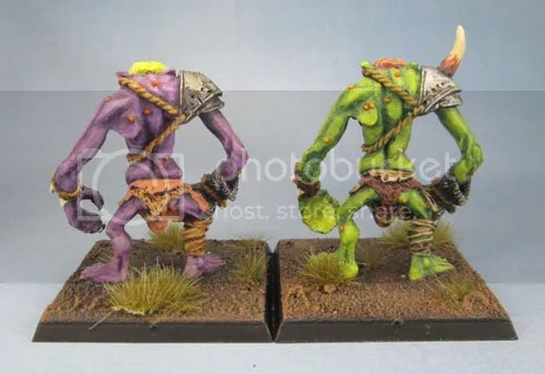 Blood Bowl Trolls (1988)