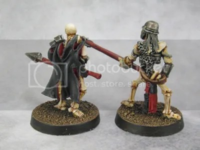 I-Kore Skeleton Spears