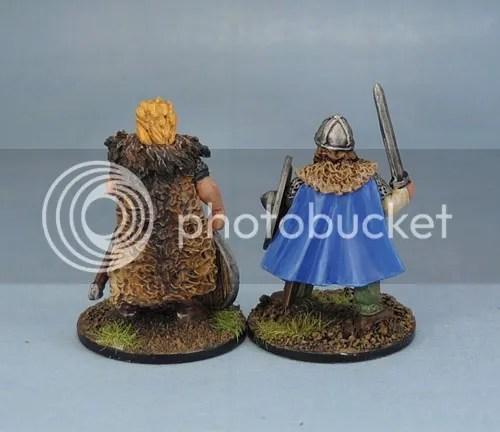 Eureka Miniatures Viking